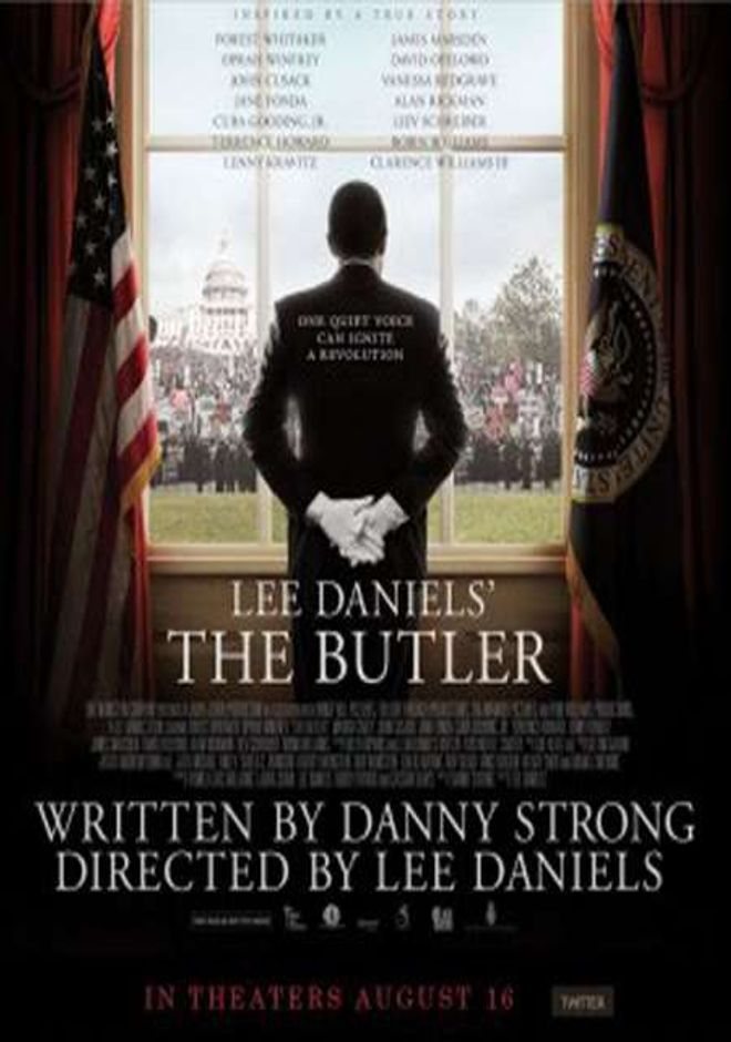 The Butler (2013) - Lee Daniels - Cinenews.be