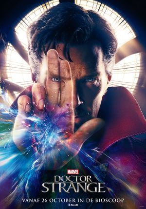 Doctor Strange - Fantasy, Adventure