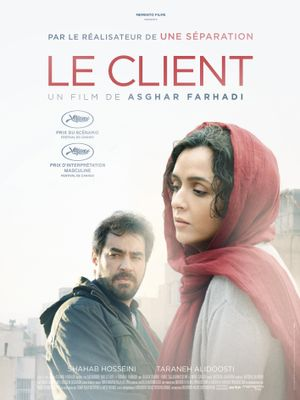 The Salesman (Forushande) - Drama