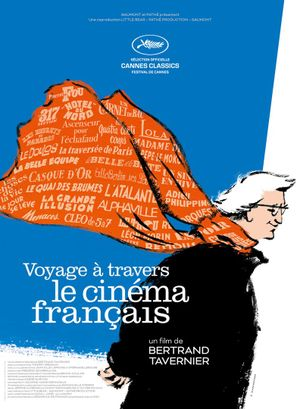 Journey Through French Cinema - Documentary