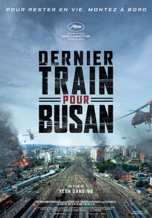 Train to Busan - Action