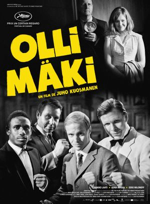 Happiest day in the life of Olli Maki - Biographical, Drama