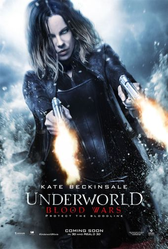 Photos<!--- Photos ---> : Underworld 5 (2017) - Anna Foerster
