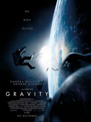 Gravity (2013) - Reviewer.fr