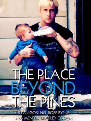 The place beyond the pines (2013) - Reviewer.fr