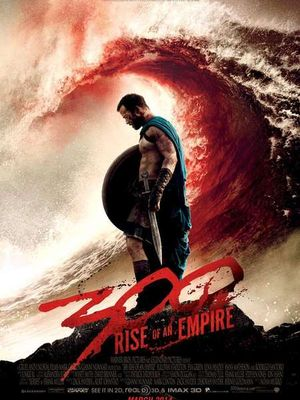 300 : La Naissance d'un empire (2014) - Reviewer.fr