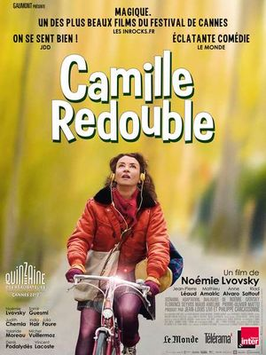 Camille redouble (2012) - Reviewer.fr
