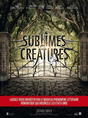 Sublimes Créatures (2013) - Reviewer.fr