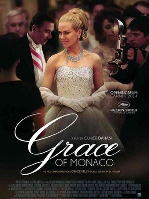 Grace de Monaco (2014) - Reviewer.fr