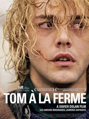 Tom à la ferme (2014) - Reviewer.fr