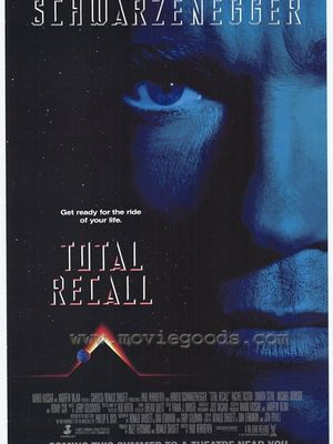 Total recall - Reviewer.fr