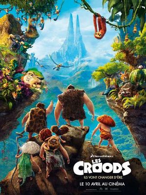 Les Croods (2013) - Reviewer.fr