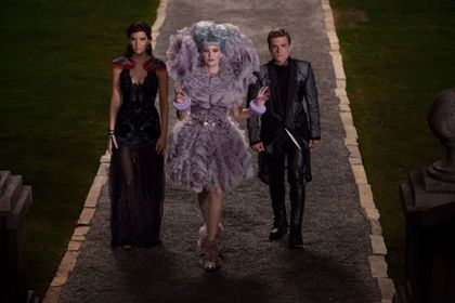 The Hunger Games : Catching Fire - Picture 1