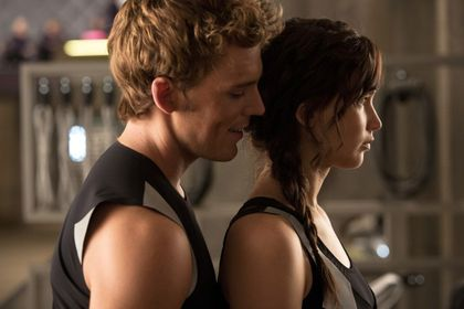 The Hunger Games : Catching Fire - Picture 2