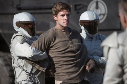 The Hunger Games : Catching Fire - Picture 4