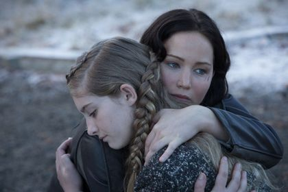 The Hunger Games : Catching Fire - Picture 5