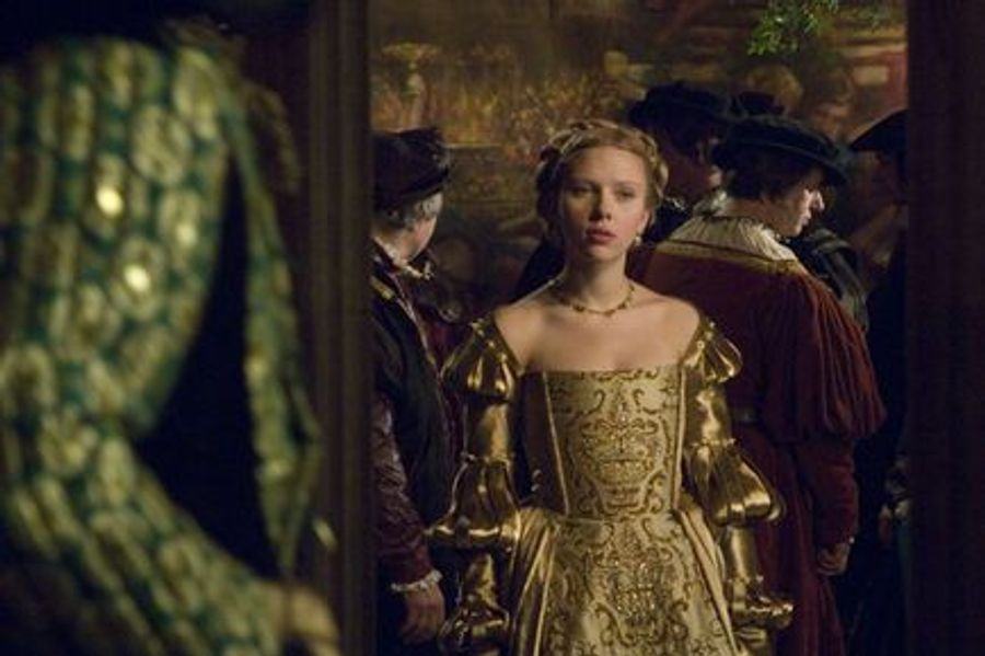pictures the other boleyn girl 2008 justin chadwick